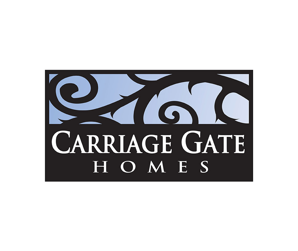 CARRIAGE GATE HOMES – BRAND