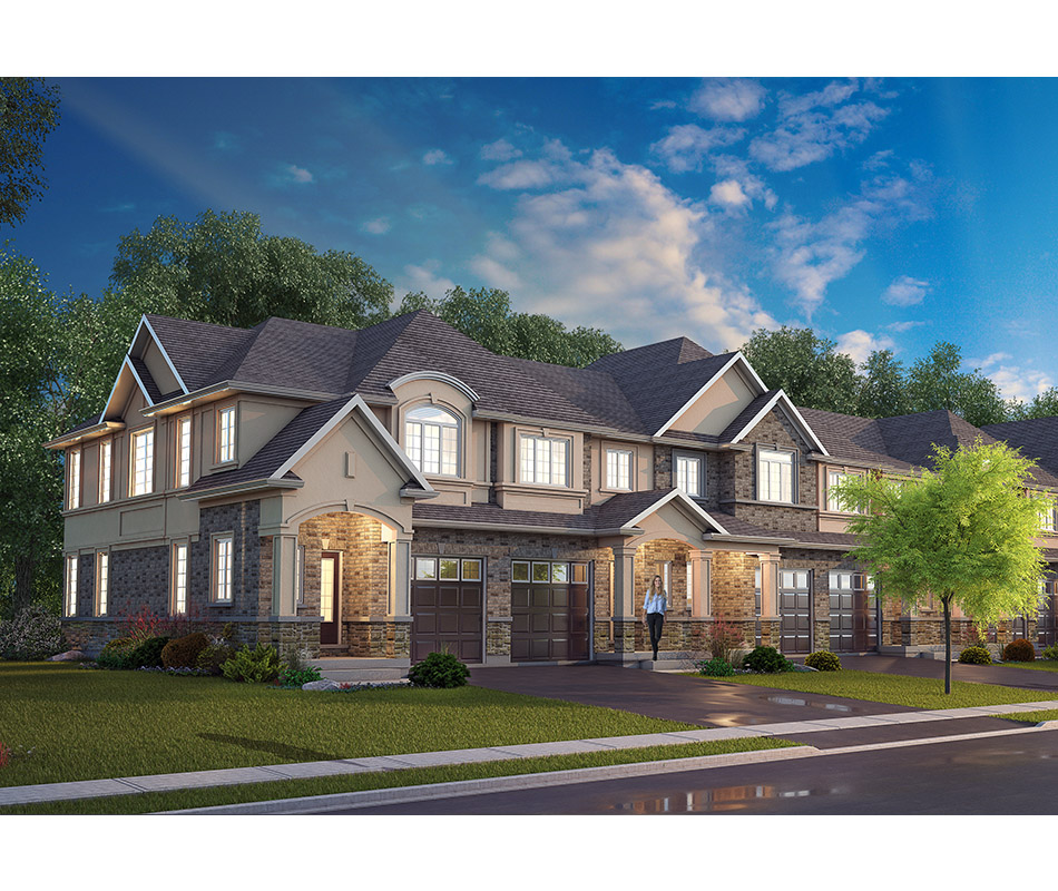 DICENZO HOMES – PARADISE TOWNS